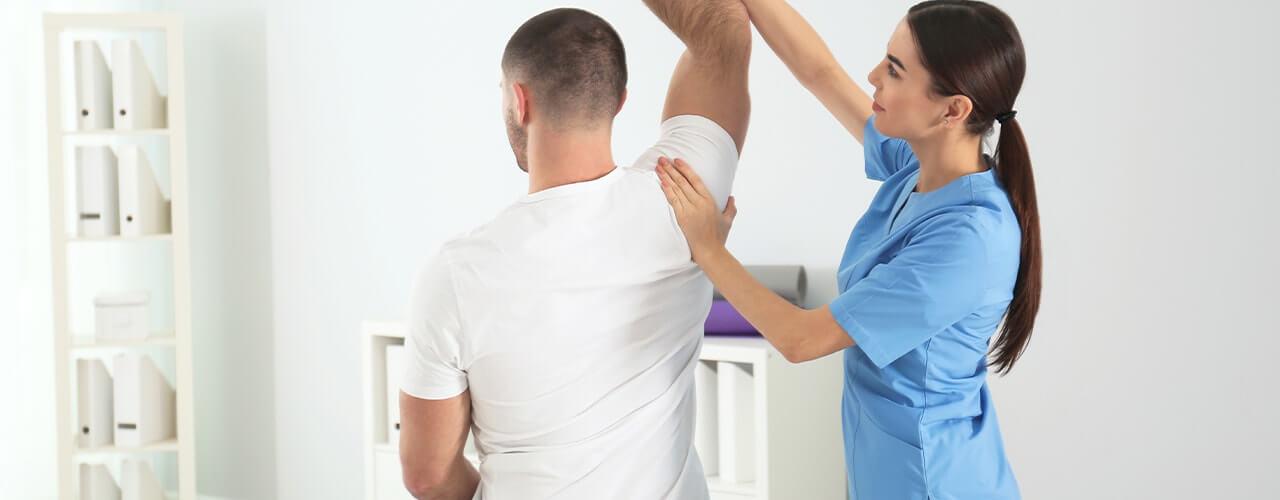 Preventative Rehabilitation